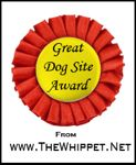 dog website